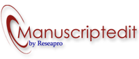 Manuscriptedit Logo